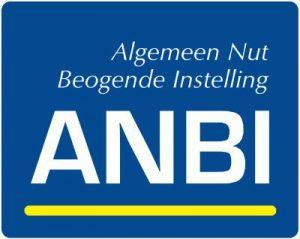 Stichting aangesloten bij ANBI