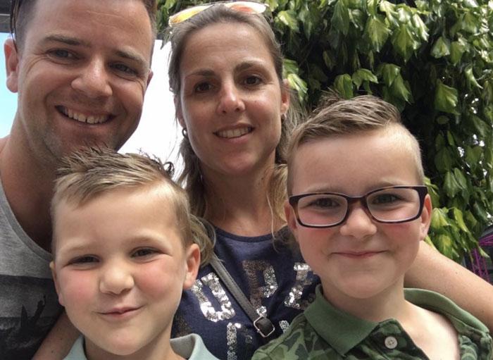 Emery Dreifuss Familie Stichting Teun